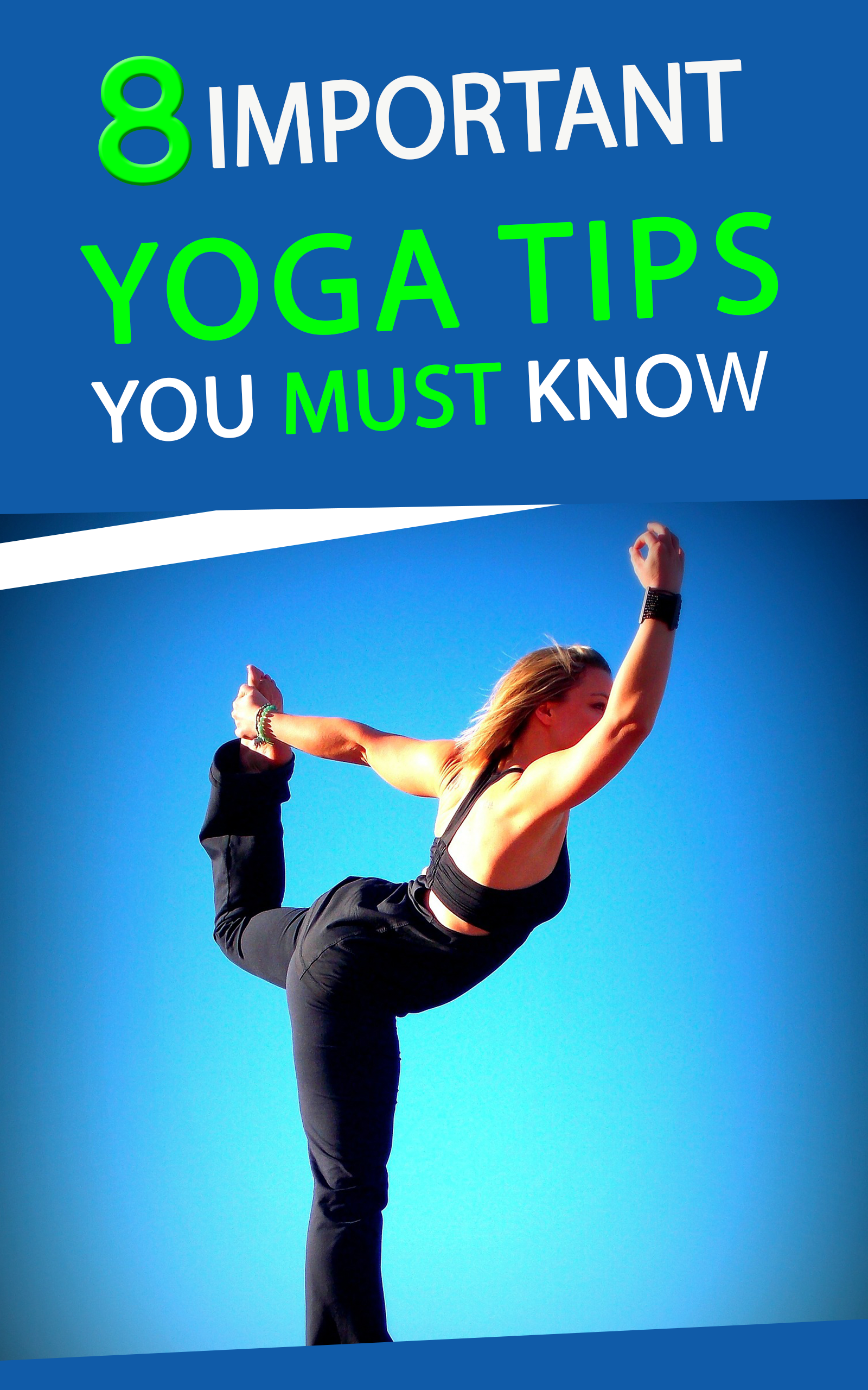 Free Top Yoga Tips ebook guide., Get Yours Here!